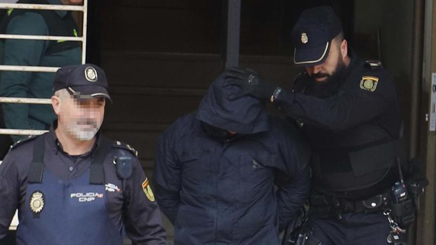 Otra mujer acusa al descuartizador de intoxicarla durante una cita sexual