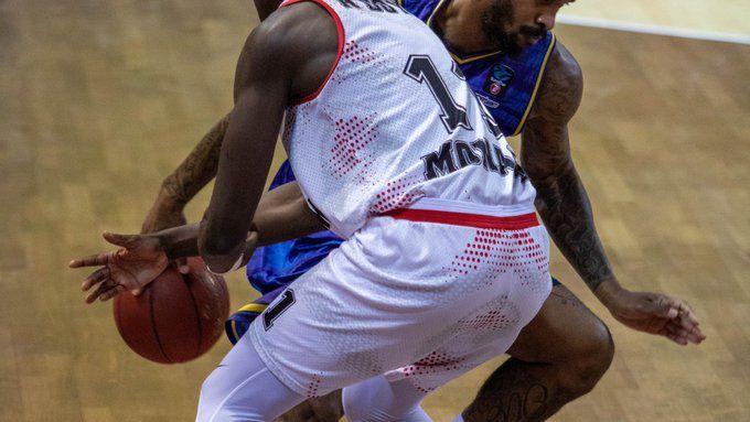 Eurocup - Semifinales: AS Mónaco - Herbalife Gran Canaria