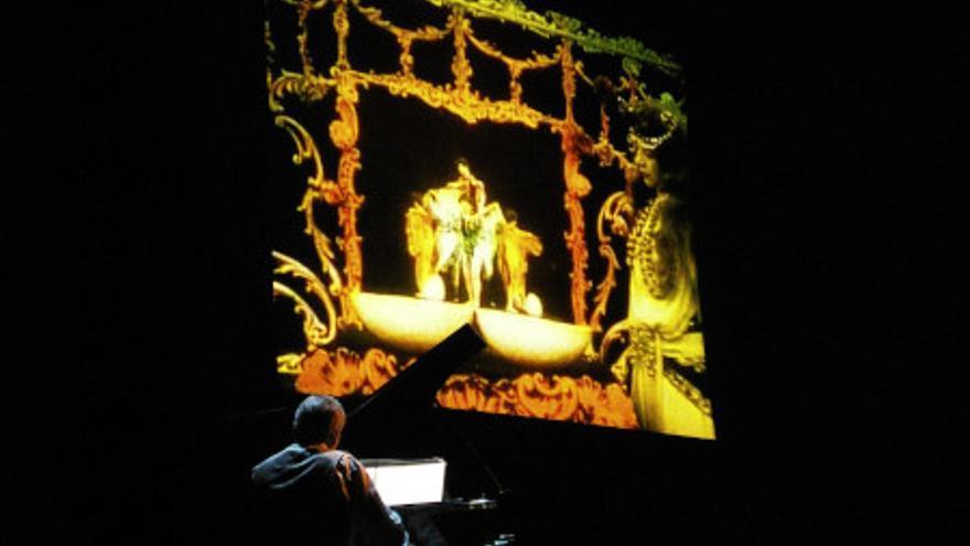 Sabatés lleva hoy al Campoamor su visión musical sobre los filmes de Chomón