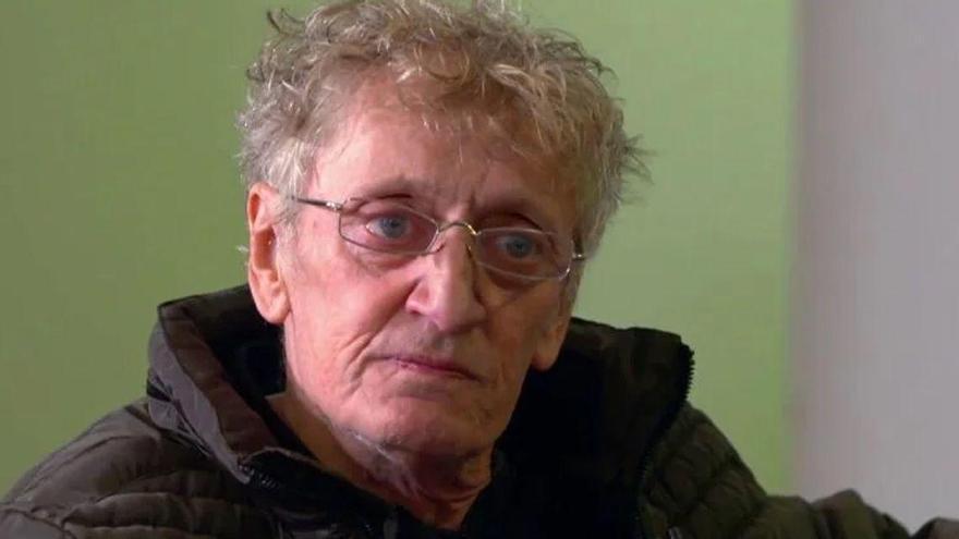 Mor Enrique San Francisco als 65 anys