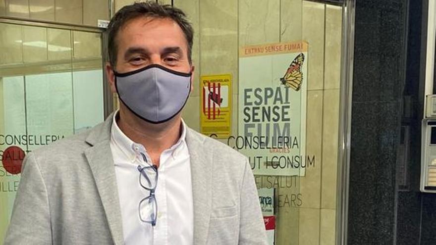 Salud confirma que el centro de salud de Pollença estará finalizado en 2023