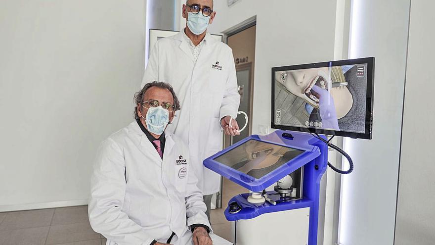 Tecnología de Mallorca para que la mascarilla sea más segura