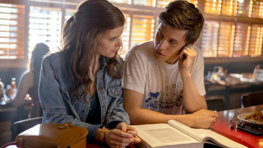 'A Teacher', amor prohibit en la minisèrie de HBO