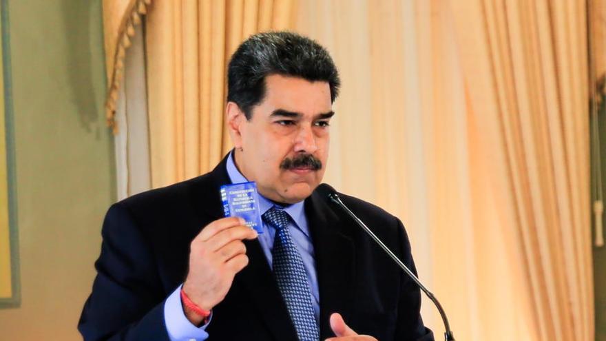 El Gobierno protesta de manera formal ante Maduro por los insultos al embajador