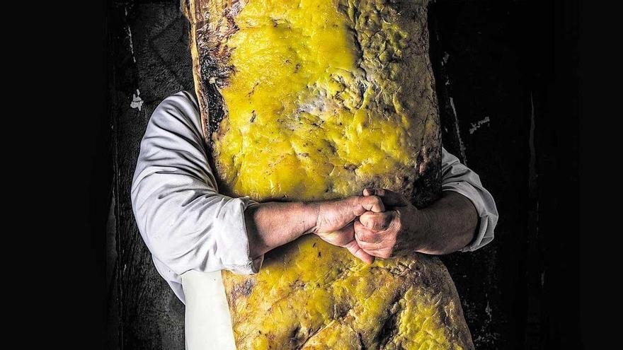 The Basque Butcher de Txogitxu, embajador del País Vasco
