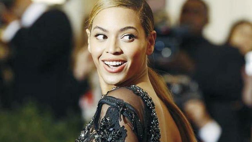 Beyoncé y Jay-Z sortean entradas de por vida