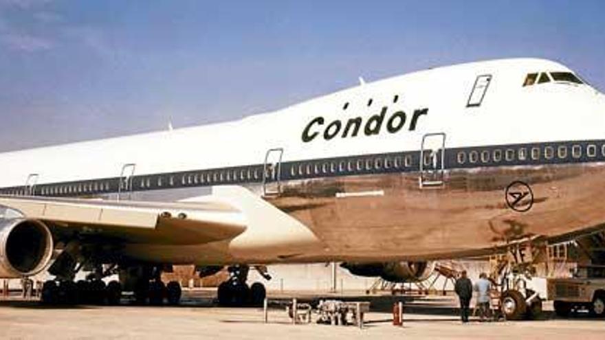 50 Jahre seit erster Jumbo-Landung: Eine Stewardess erzählt