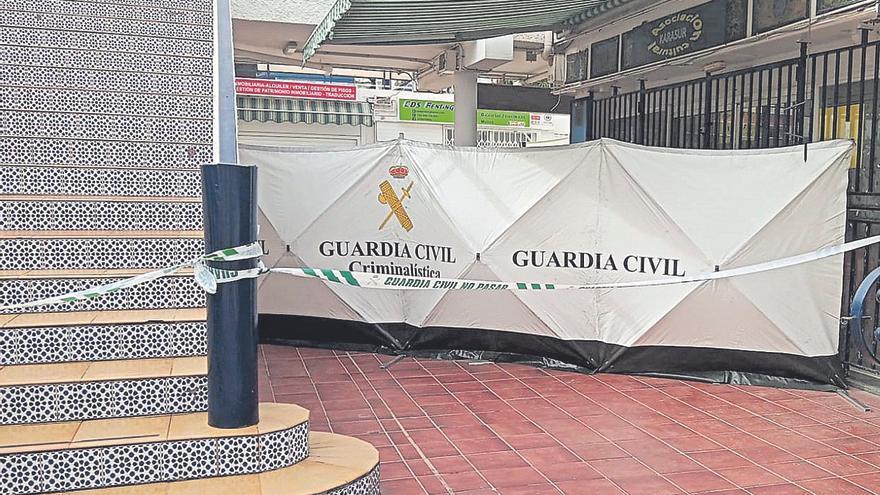 A prisión por matar a una mujer transexual en el sur de Tenerife