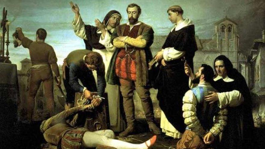 La Red de Conjuntos Históricos de Castilla y León viaja a Villardeciervos y Toro para conmemorar los 500 años del Movimiento Comunero