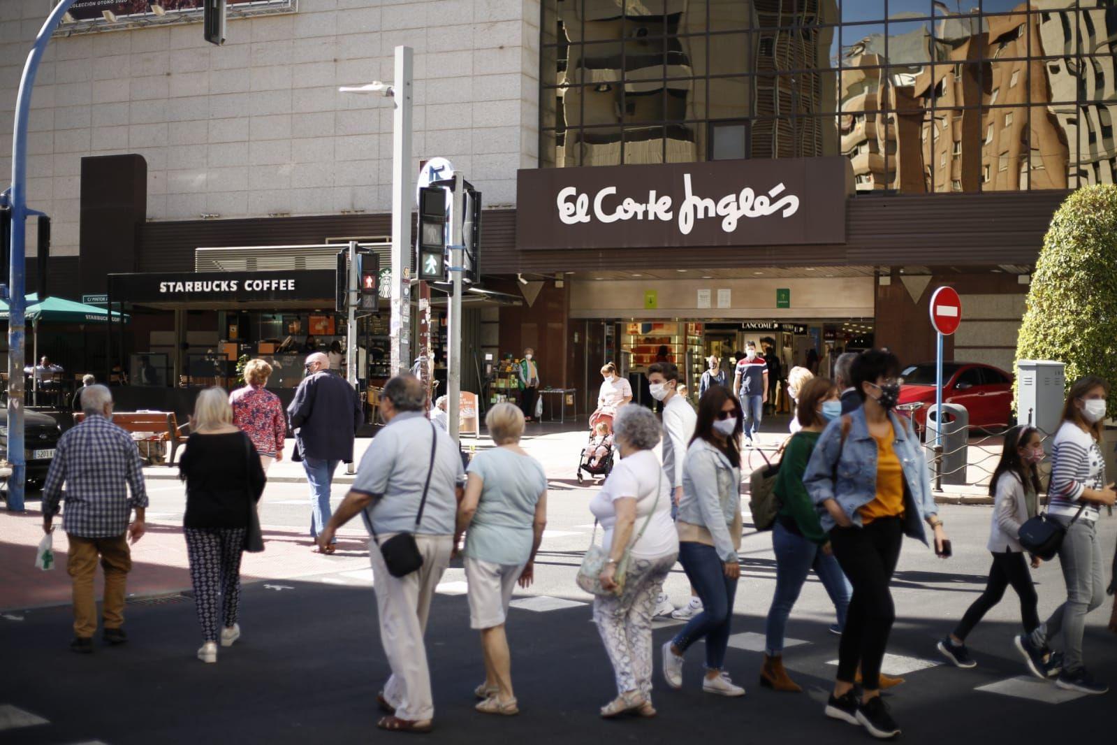 El Día de la Hispanidad en Alicante, en imágenes
