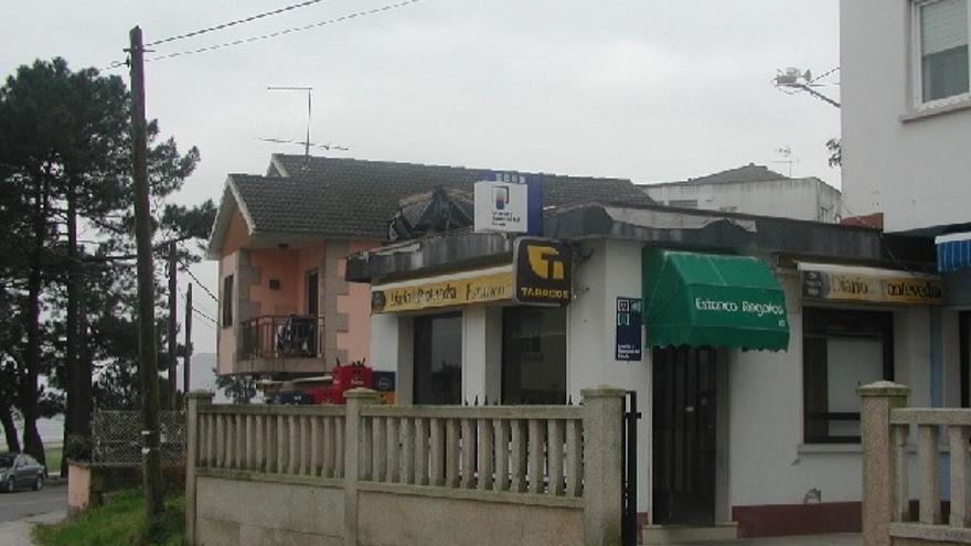 Un nuevo millonario en Poio: Sellado en Lourido un boleto de la Bonoloto de 2,4 millones