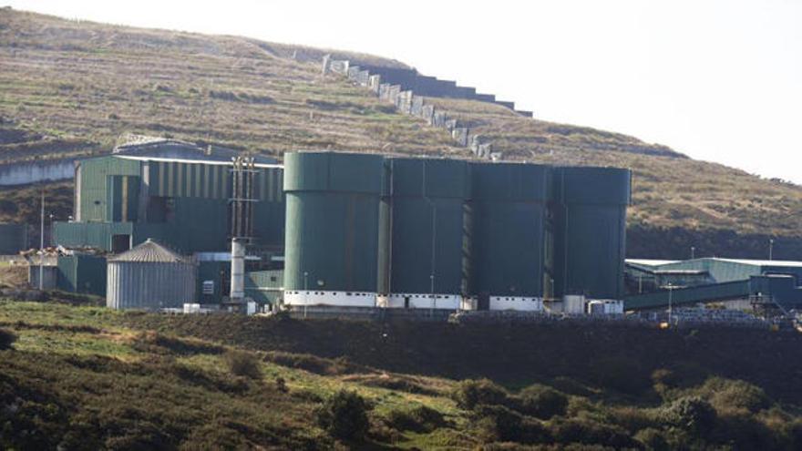 El Gobierno local aprueba intervenir temporalmente la planta de Nostián