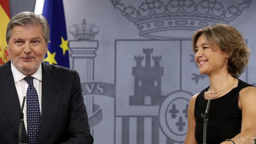 El Gobierno ampara a Montoro y su amnistía fiscal