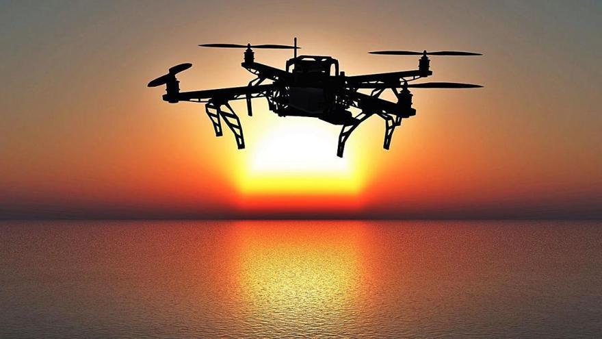 Els drons creatius ja volen regulats