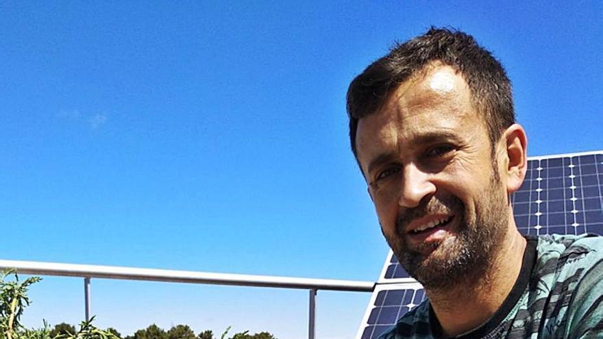 """José Fermoso: """"La medición de CO2 en las aulas puede ayudar a reducir el riesgo por COVID"""""""