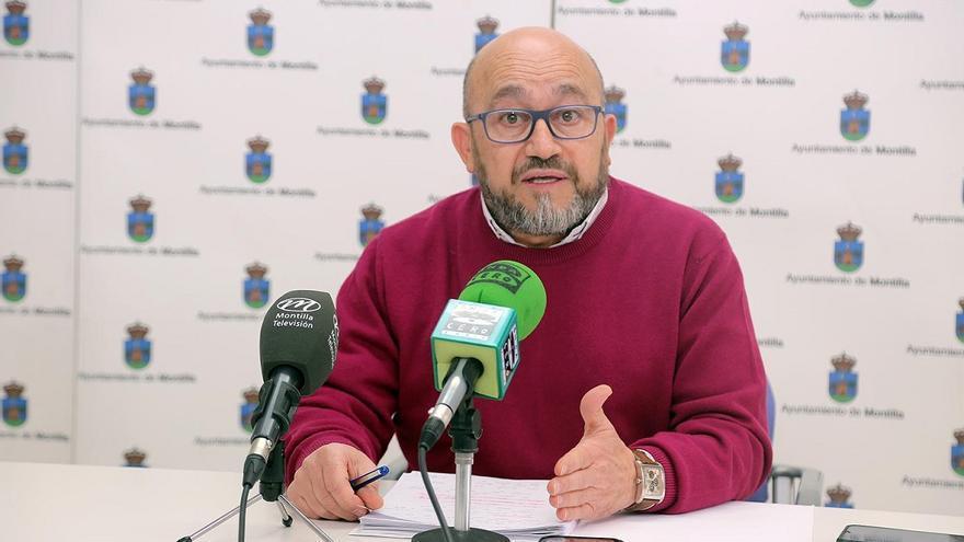 IU plantea «municipalizar» el servicio de ayuda a domicilio de Montilla