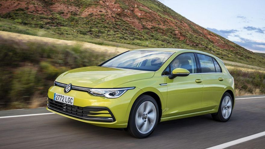 Volkswagen Golf 2020, tecnològic i sostenible