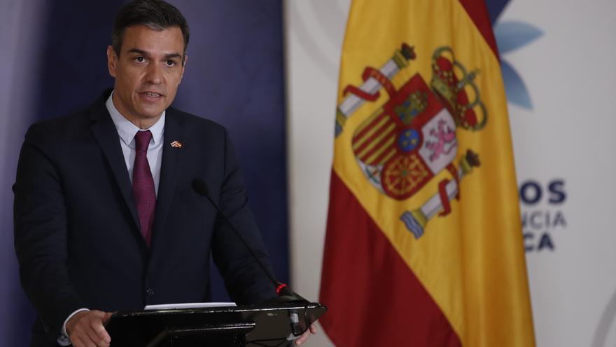 Directo | Sánchez anuncia que el Consejo de Ministros aprobará mañana los indultos a los presos del 'procés'