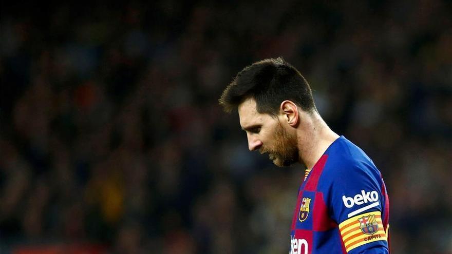 La pérdida del estilo del FC Barcelona