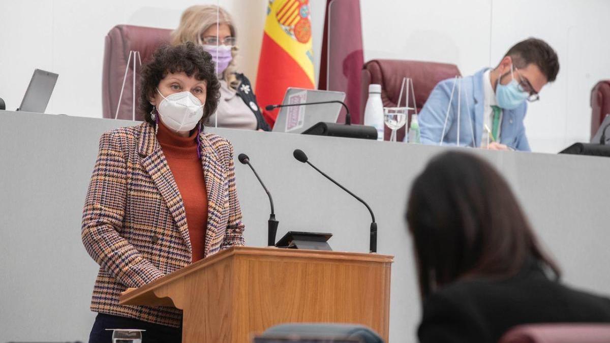 """Podemos tilda de """"escándalo"""" la muerte de 60 mayores en residencias esta tercera ola"""