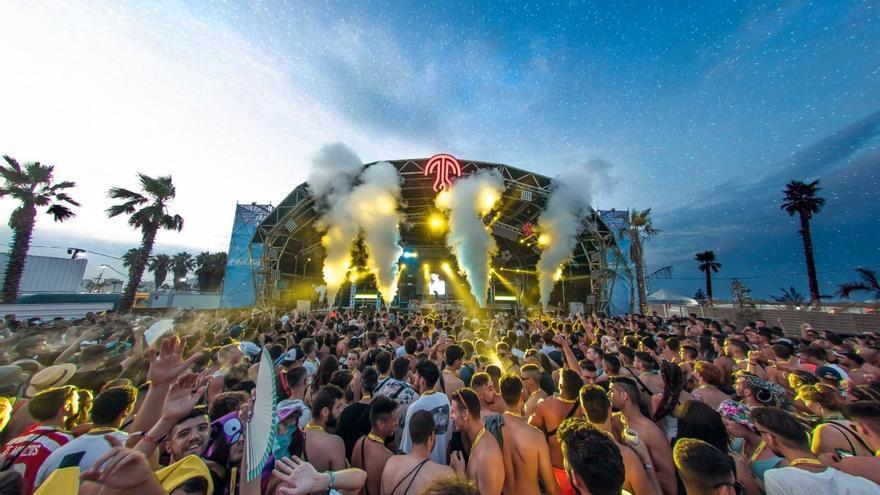 ¿Hay festivales este verano en la Comunitat Valenciana?