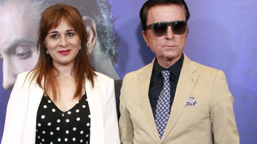 La inesperada defensa que ha encontrado Gloria Camila en su carrera como actriz