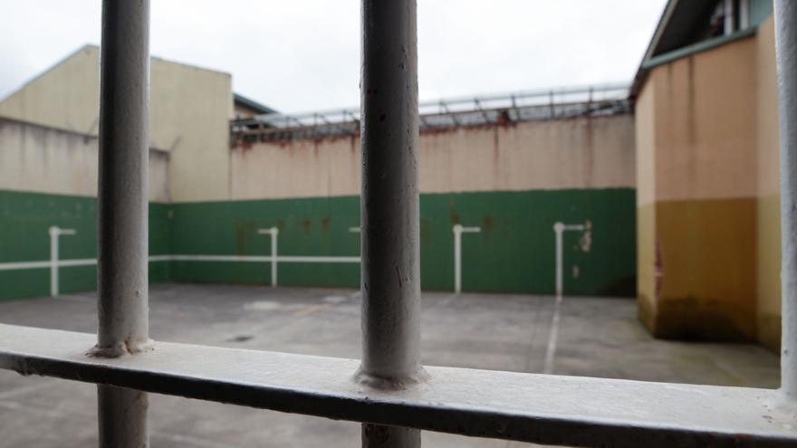 Siete años de prisión para el autor confeso de un intento de asesinato en la cárcel de Villabona