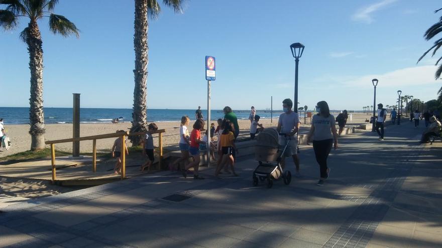 El turismo de Castellón ve la luz al final del túnel