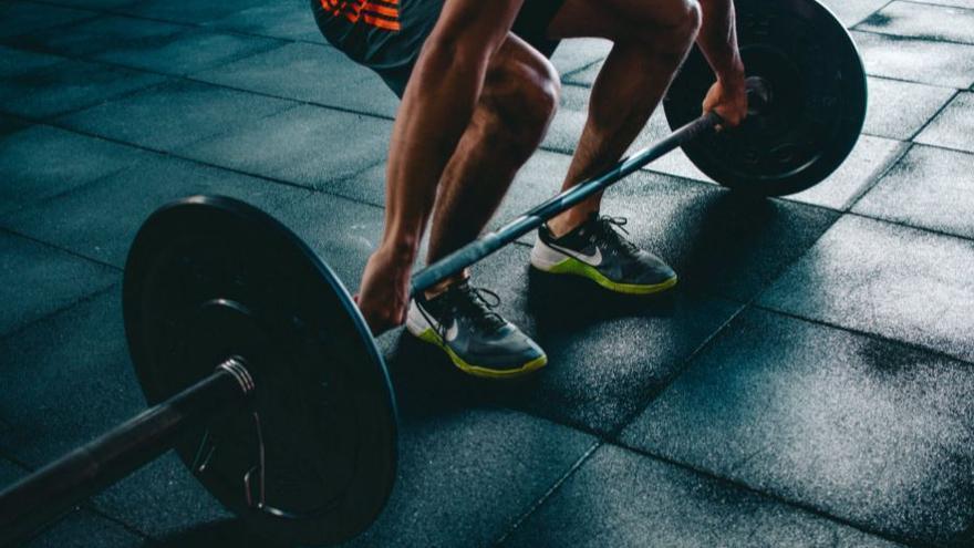Nueve alimentos para ganar músculo en el gimnasio evitando la suplementación