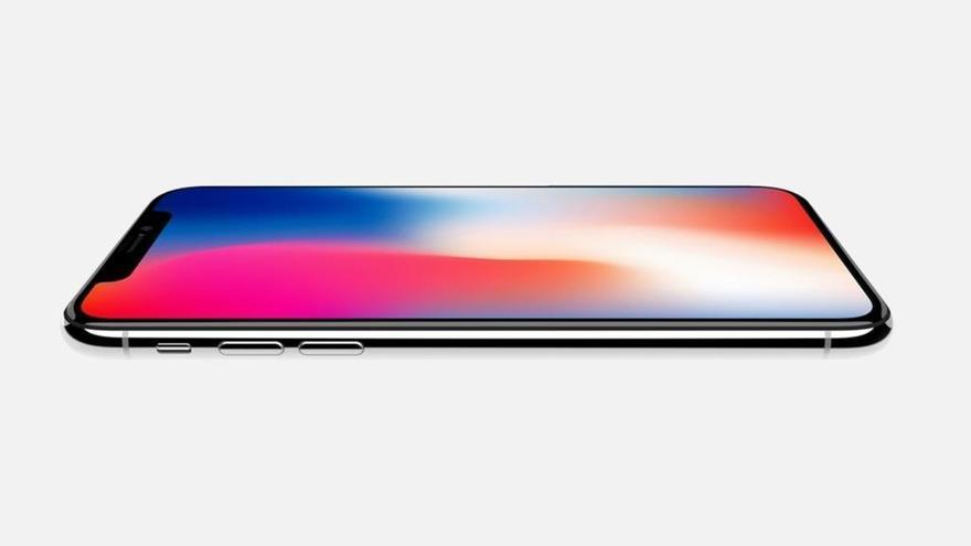 El iPhone X desaparece del mercado 10 meses después