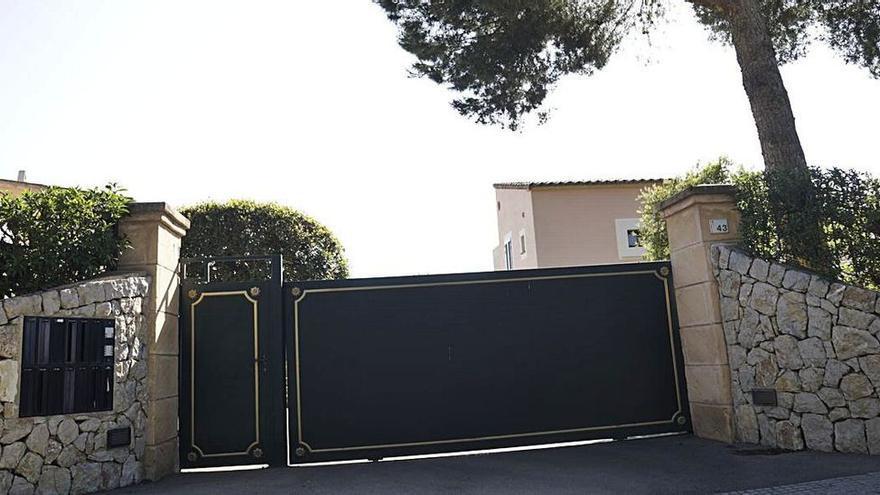 La alemana de Mallorca que simuló su muerte tenía plan de fuga