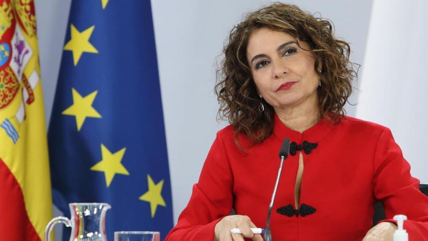 El Gobierno defiende la legitimidad del 14-F al margen de la participación