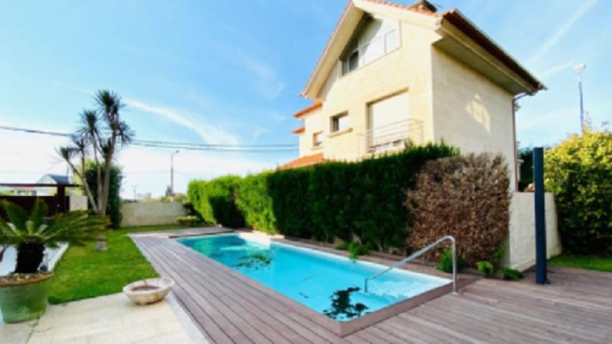 Las mejores casas en venta de Vigo las encontrarás aquí