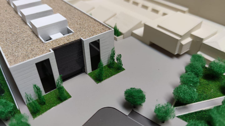 El nuevo hospital de Manacor estará listo en cinco años y doblará su superficie
