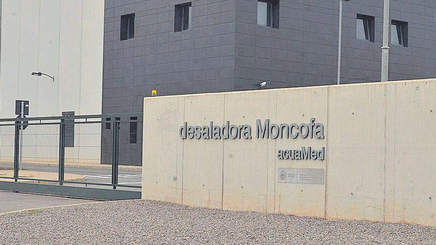 La solución de Aguas de la Plana para la desaladora de Moncofa