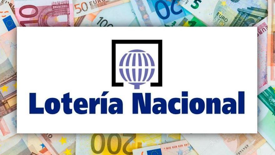 Arucas y La Laguna se llevan el primer premio de la Lotería Nacional