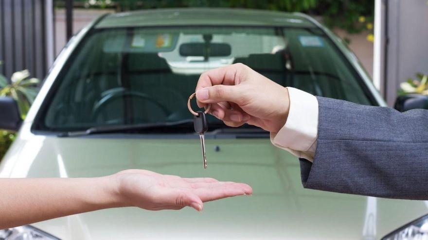 Investigan a seis personas por siete supuestas estafas en la venta de coches
