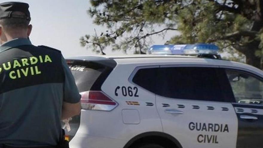 La Guardia Civil despliega 150 agentes en Cádiz en una operación contra el blanqueo