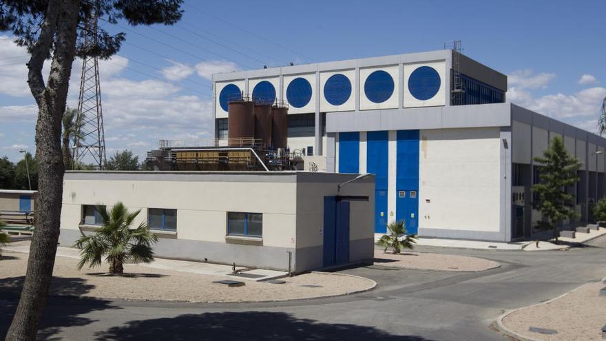 El TSJ ordena el cierre de la última fase de la depuradora de Pinedo
