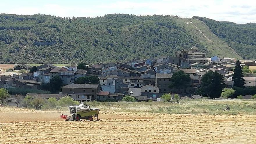 Los agricultores aragoneses han cobrado ya 417 millones de la PAC de 2020