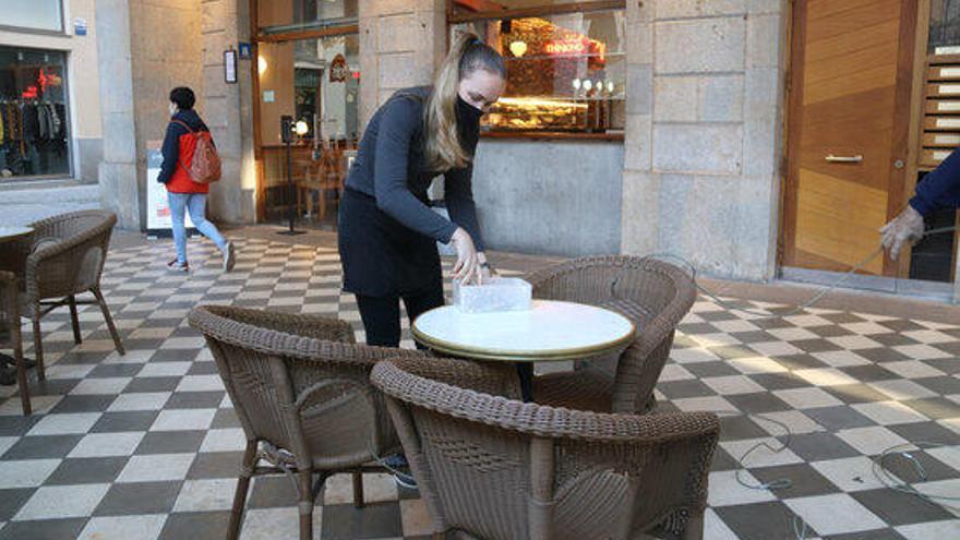 Girona suma 6.000 aturats el primer trimestre del 2021 i els desocupats són el 14,71%