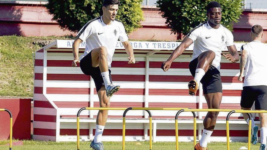 Barba se acerca al Parma, que valora pagar tres millones para llevárselo