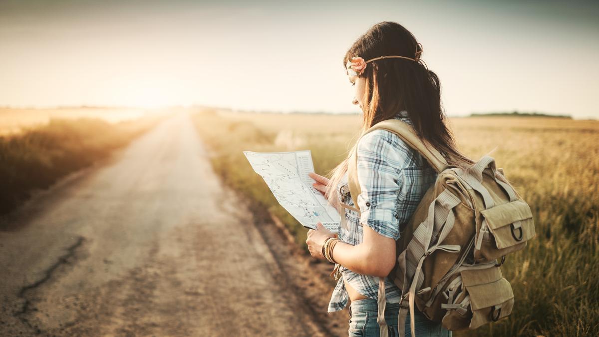 Son muchos los que, tras más de un año de pandemia, están deseando volver a viajar.