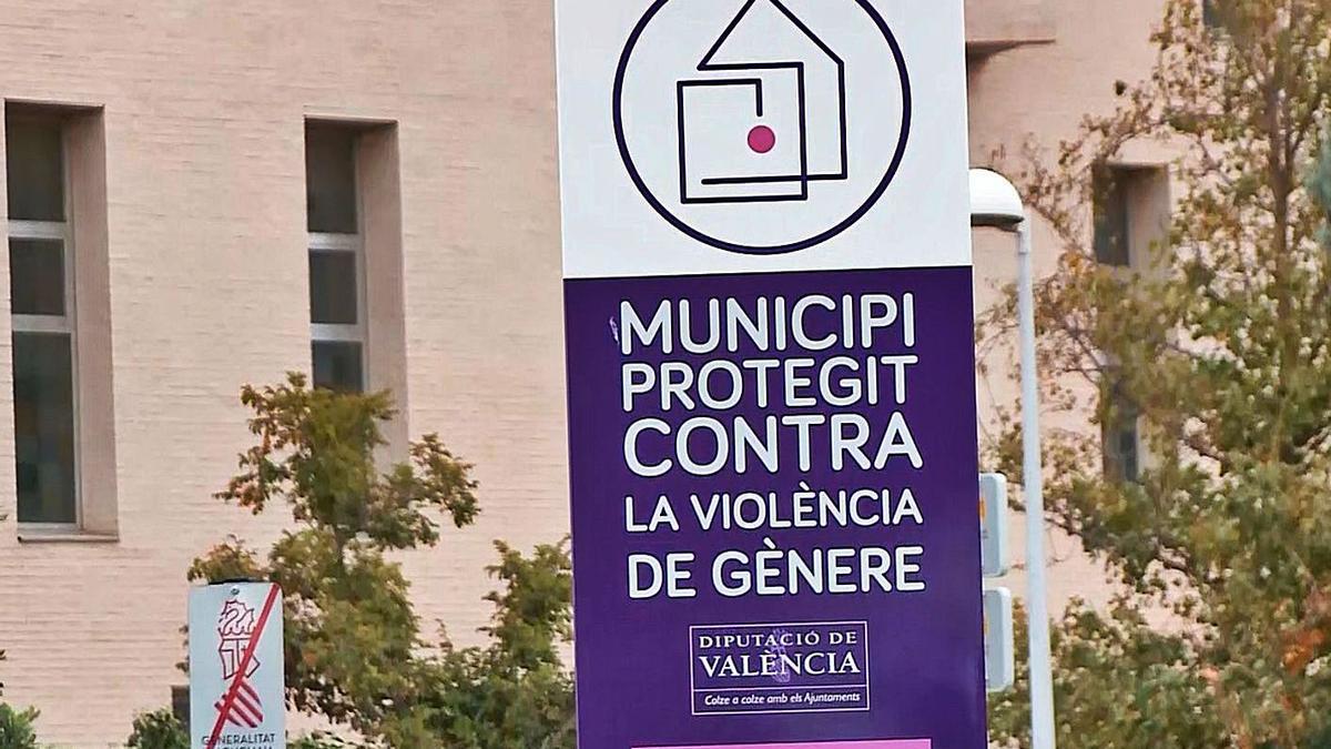 La Red de Municipios Protegidos contra la Violencia de Género se creó en noviembre de 2018.