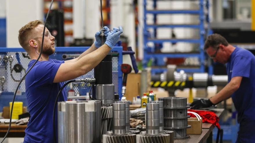 Ginebra aprueba el salario mínimo más alto del mundo: 3.700 euros al mes