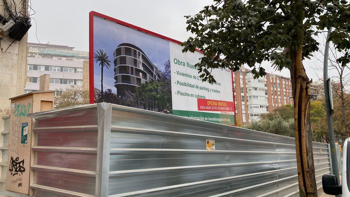 El precio de la vivienda vuelve a subir en España, según Tinsa