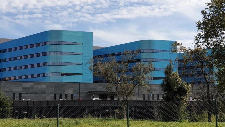 El fondo francés Meridiam, nuevo accionista mayoritario del hospital Álvaro Cunqueiro de Vigo