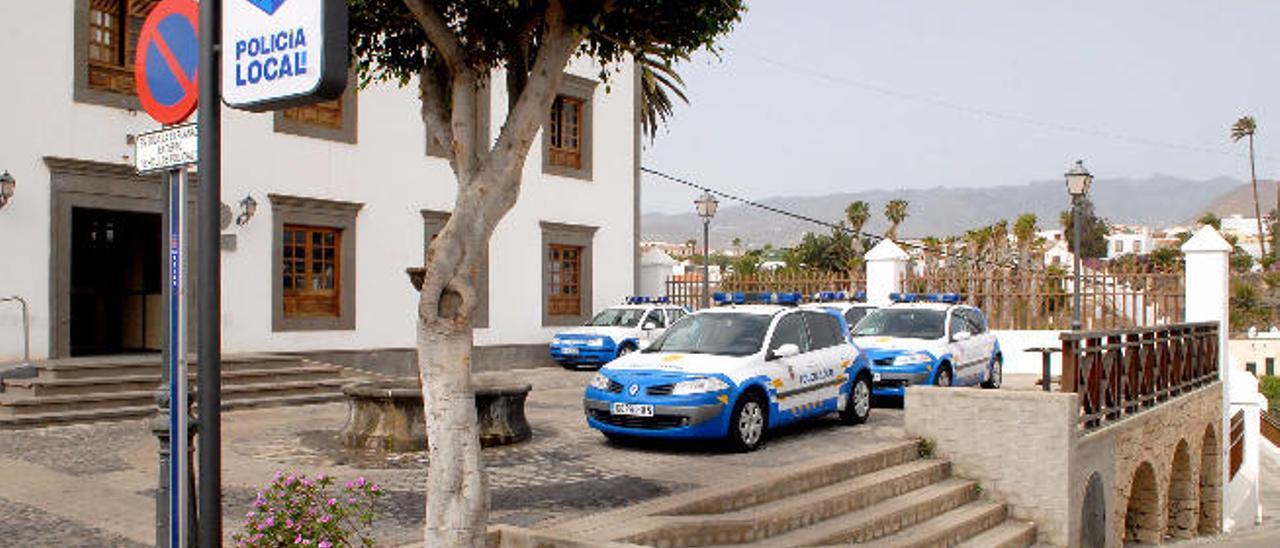 Ocho empresas se interesan por la renovación de los vehículos de la policía