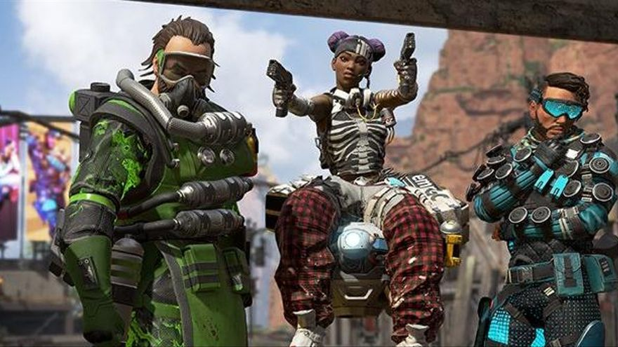 «Apex Legends», el nou rival de Fortnite que està arrasant a Internet