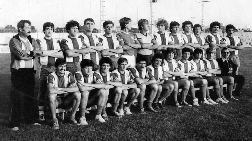 El histórico Vinaròs de Segunda División B